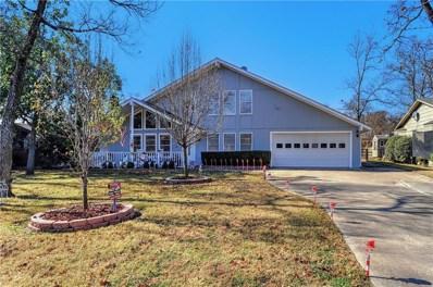 916 Kiowa Drive W, Lake Kiowa, TX 76240 - MLS#: 13983298