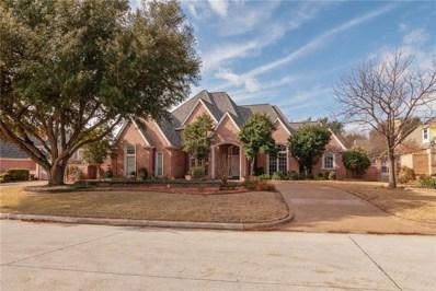 4504 Dartmoore Lane, Colleyville, TX 76034 - MLS#: 13983315