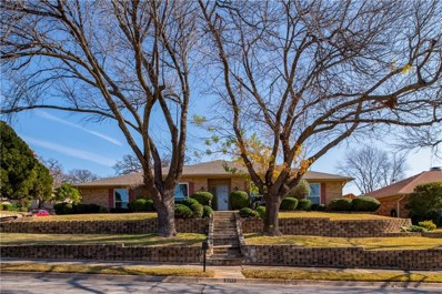 3212 Shady Brook Drive, Bedford, TX 76021 - MLS#: 13983344
