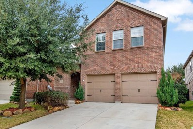 10536 Bolivar Drive, McKinney, TX 75072 - MLS#: 13983384
