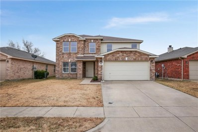 3456 Desert Mesa Road, Fort Worth, TX 76262 - MLS#: 13983385