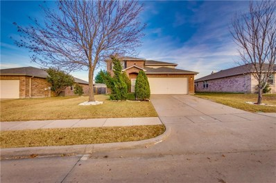 2609 Mariners Drive, Little Elm, TX 75068 - MLS#: 13983399