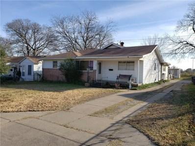 1908 36th Street, Fort Worth, TX 76106 - MLS#: 13983401