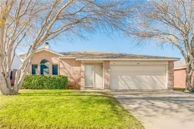6714 White Tail Lane, Arlington, TX 76002 - MLS#: 13983421
