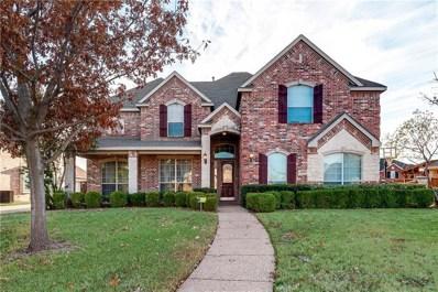 10005 Huffines Drive, Rowlett, TX 75089 - MLS#: 13983479