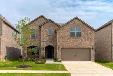 3037 Bella Lago Drive, Fort Worth, TX 76177 - MLS#: 13983537