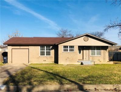 4225 Larson Lane, Fort Worth, TX 76115 - MLS#: 13983777