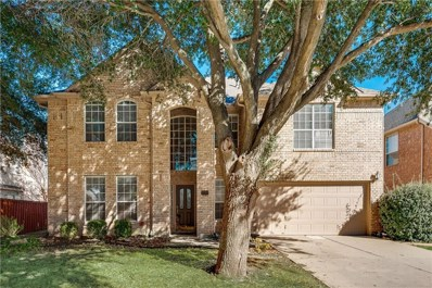 5814 Plantation Lane, Frisco, TX 75035 - MLS#: 13983795