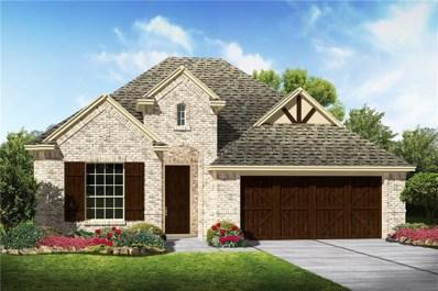 3412 Montgomery Avenue, Melissa, TX 75454 - MLS#: 13983872
