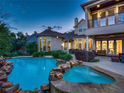 5503 Stone Canyon Drive, Frisco, TX 75034 - MLS#: 13983898