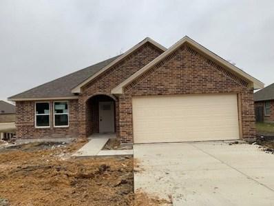 201 Virginia Drive, Palmer, TX 75152 - #: 13983908