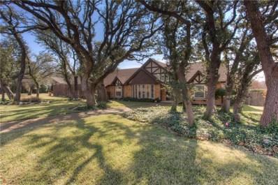 7741 Incline Terrace, Fort Worth, TX 76179 - MLS#: 13983912