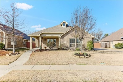 1101 Willow Crest Drive, Midlothian, TX 76065 - MLS#: 13983921