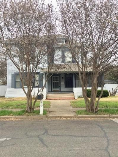 514 Featherston Street, Cleburne, TX 76033 - MLS#: 13983933