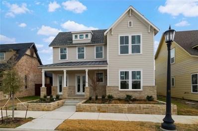 6012 Maybrook Drive, North Richland Hills, TX 76180 - MLS#: 13983948