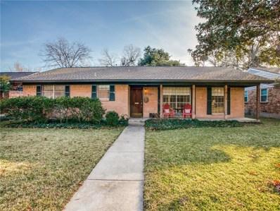 10416 Royalwood Drive, Dallas, TX 75238 - MLS#: 13984024