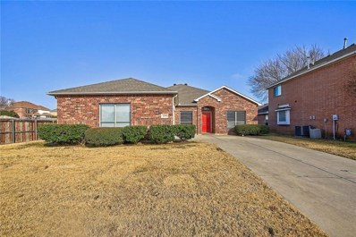 4301 Windy Meadow Drive, Corinth, TX 76208 - MLS#: 13984114
