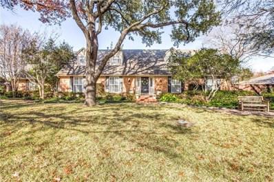 7029 Briar Cove Drive, Dallas, TX 75254 - #: 13984148
