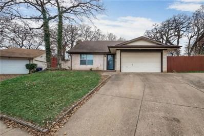413 Lone Oak Circle, Euless, TX 76039 - #: 13984159