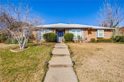 2235 Woodcreek, Carrollton, TX 75006 - MLS#: 13984183