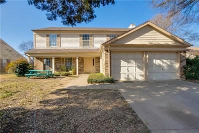 1607 Chittam Drive, Euless, TX 76039 - #: 13984204