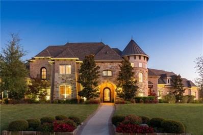 1115 Oxford Court, McLendon Chisholm, TX 75032 - MLS#: 13984233