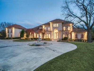351 S White Chapel Boulevard, Southlake, TX 76092 - MLS#: 13984234