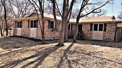 16065 Mulberry Drive, Little Elm, TX 75068 - #: 13984254
