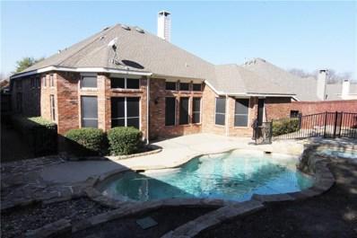 1313 Brimwood Drive, McKinney, TX 75072 - #: 13984262