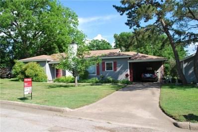 125 Circle Drive, Cleburne, TX 76033 - MLS#: 13984396