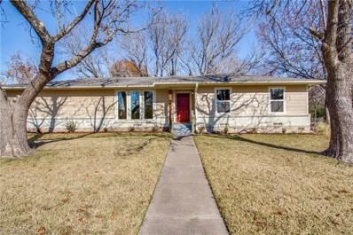 304 W Russell Avenue, Bonham, TX 75418 - MLS#: 13984417