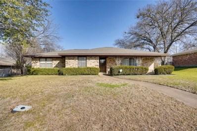 305 Hanna Avenue, DeSoto, TX 75115 - MLS#: 13984495