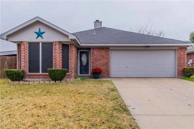 1008 Miles Avenue, Burleson, TX 76028 - #: 13984604