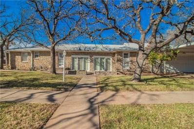 800 NW 10th Street, Mineral Wells, TX 76067 - MLS#: 13984610