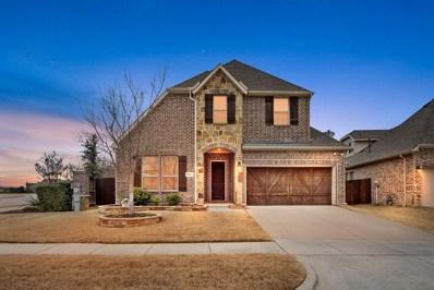 10444 Old Eagle River Lane, McKinney, TX 75072 - #: 13984700