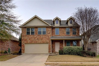 5157 Senator Drive, Fort Worth, TX 76244 - #: 13984742