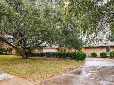 12536 Planters Glen Drive, Dallas, TX 75244 - MLS#: 13984760