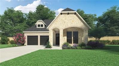 2449 Chapel Oaks Drive, McKinney, TX 75071 - #: 13984784