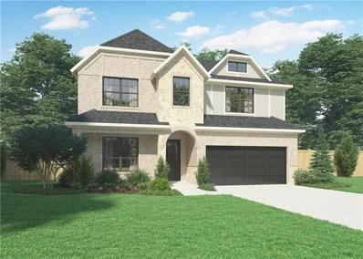 2445 Chapel Oaks Drive, McKinney, TX 75071 - #: 13984791