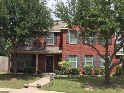 3490 Hawthorne Trail, Rockwall, TX 75032 - MLS#: 13984817