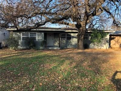 2312 San Jose Drive, Fort Worth, TX 76112 - MLS#: 13984839