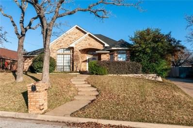 7312 Red Oak Street, North Richland Hills, TX 76182 - MLS#: 13984867