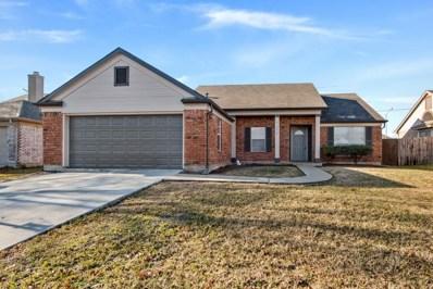 7518 Lauren Lane, Rowlett, TX 75089 - #: 13984900