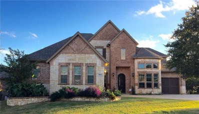 9853 Broiles Lane, Fort Worth, TX 76244 - #: 13984915