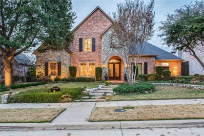 4928 Northshore Drive, Frisco, TX 75034 - MLS#: 13984953