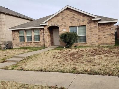 724 Canyon Place, DeSoto, TX 75115 - MLS#: 13984962