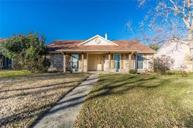 8401 Chesham Drive, Rowlett, TX 75088 - MLS#: 13984964