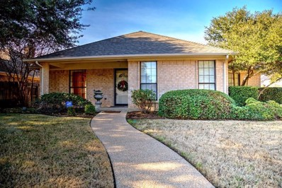 4825 Courtside Drive, Fort Worth, TX 76133 - #: 13985008