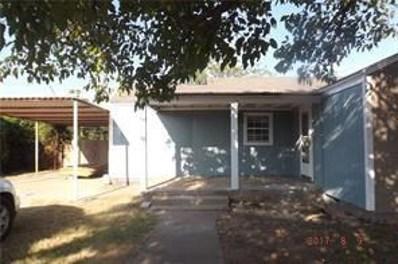 115 SW Avenue G SW, Hamlin, TX 79520 - #: 13985016
