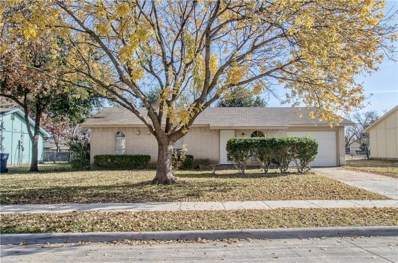4025 Commonwealth Drive, Garland, TX 75043 - MLS#: 13985044